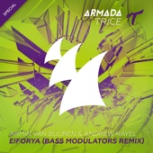Eiforya (Bass Modulators Remix) - Single cover art