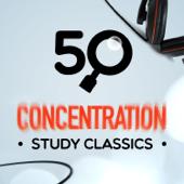 50 Concentration Study Classics