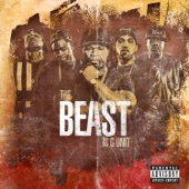 The Beast Is G Unit - EP cover art