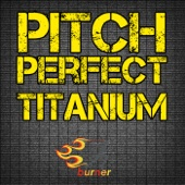 Titanium [Workout Fitness Remix] (From the Pitch Perfect Movie Soundtrack)