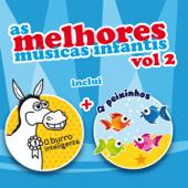 As Melhores Músicas Infantis, Vol. 2