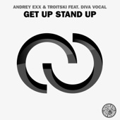 Get Up Stand Up (feat. Diva Vocal)