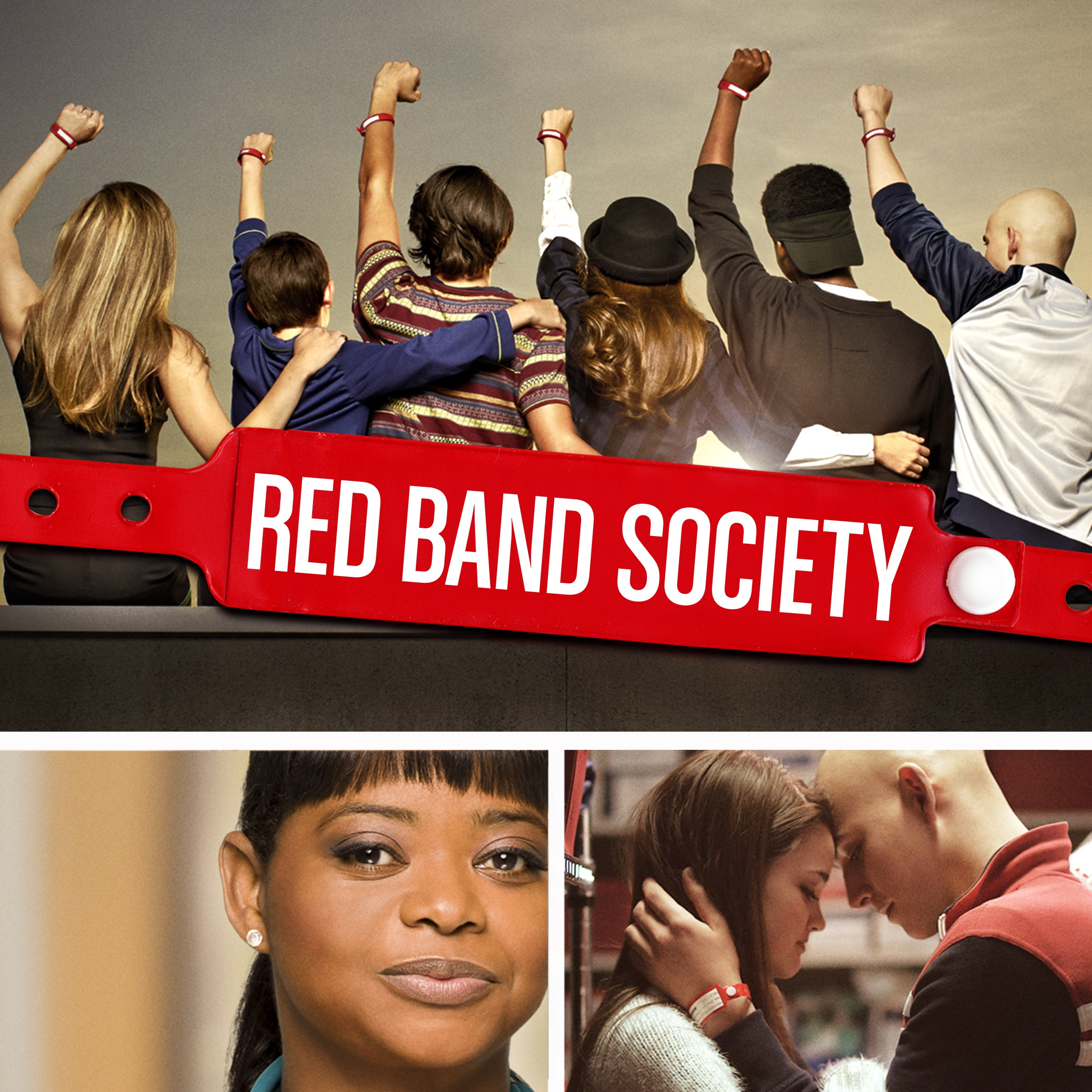 Red Band Society - YouTube