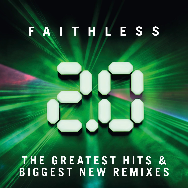 Faithless - God Is A DJ (The Remixes)