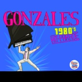 Le Guiness World Record '1980's Hit Parade' cover art