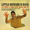 Little Richard Is Back (And There's a Whole Lotta Shakin' Goin' On!), Little Richard