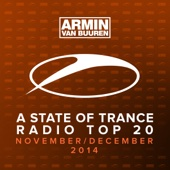 A State of Trance Radio Top 20 - November / December 2014 (Including Classic Bonus Track) cover art