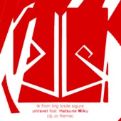 Download dj-Jo - Unravel feat. Hatsune Miku (dj-Jo Remix) [Full]
