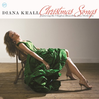 Christmas Songs – Diana Krall