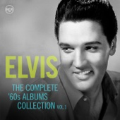 The Complete '60s Albums Collection, Vol. 1: 1960-1965 cover art