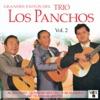 Grandes Éxitos del Trio los Panchos, Vol. 2, Los Panchos