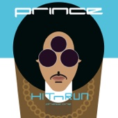 Prince - HITNRUN Phase One  artwork