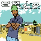 African Liberation - Sizzla