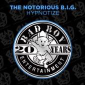 The Notorious B.I.G. - Hypnotize (Instrumental) artwork