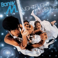 Nightflight to Venus (Remastered Bonus Track Version) - Boney M.