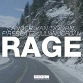 Rage - Single