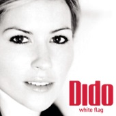 White Flag (Radio Edit) - Single