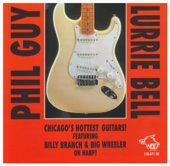Chicago's Hottest Guitars: Chicago Blues Session, Vol. 25