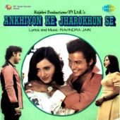 Ankhiyon Ke Jharokhon Se (Original Motion Picture Soundtrack)