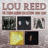 The Studio Album Collection: 1989-2000, Lou Reed