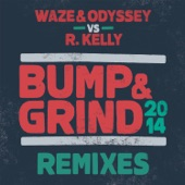Bump & Grind 2014 (Remixes) - Single