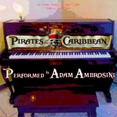 Pirates of the Caribbean (Virtuosic Piano Solo)