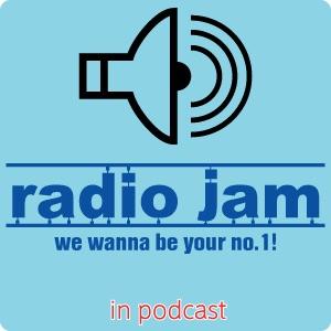 radio jam - we wanna be your no.1!