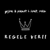 Regele Verii (feat. Robin)