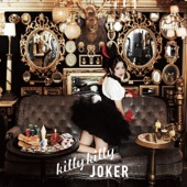 Killy Killy Joker - EP