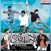 Hormones (Original Motion Picture Soundtrack) - Praveen Lakaraju