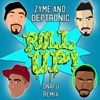 Roll Up (Dj Snafu Remix) - Single
