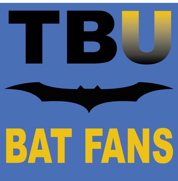 The Batman Universe Bat-Fans