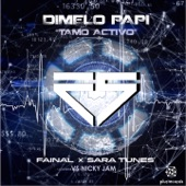 Dímelo Papi (feat. Nicky Jam) [Tamo Activo] - Single
