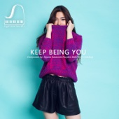 Download Lagu MP3 Isyana Sarasvati - Keep Being You