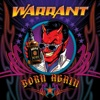 Born Again, Warrant