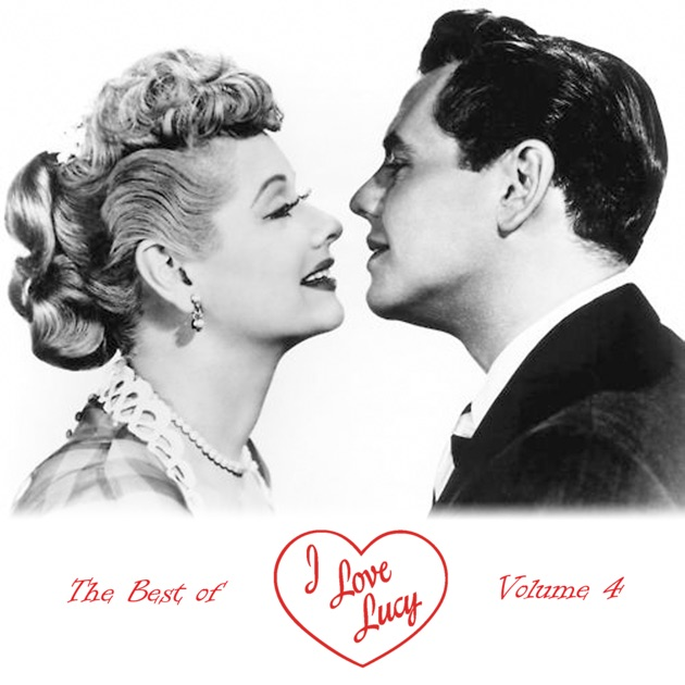 Best Of I Love Lucy Vol 4 On Itunes