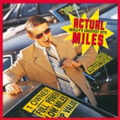 Don Henley - Actual Miles: Henley's Greatest Hits artwork