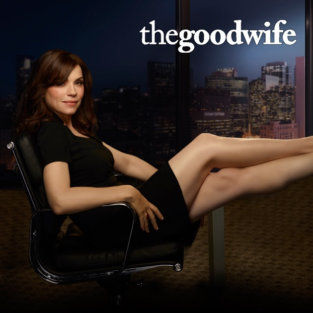 serien stream good wife
