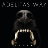 Stuck cover art