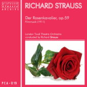 Der Rosenkavalier, Op. 59, Act 2: The Presentation of the Silver Rose