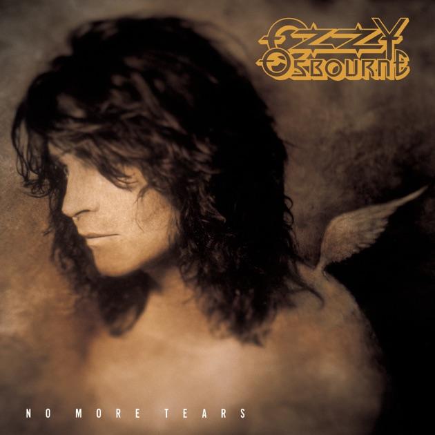 No More Tears (Bonus Track Version) by Ozzy Osbourne
