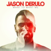 Jason Derulo - Want to Want Me  arte
