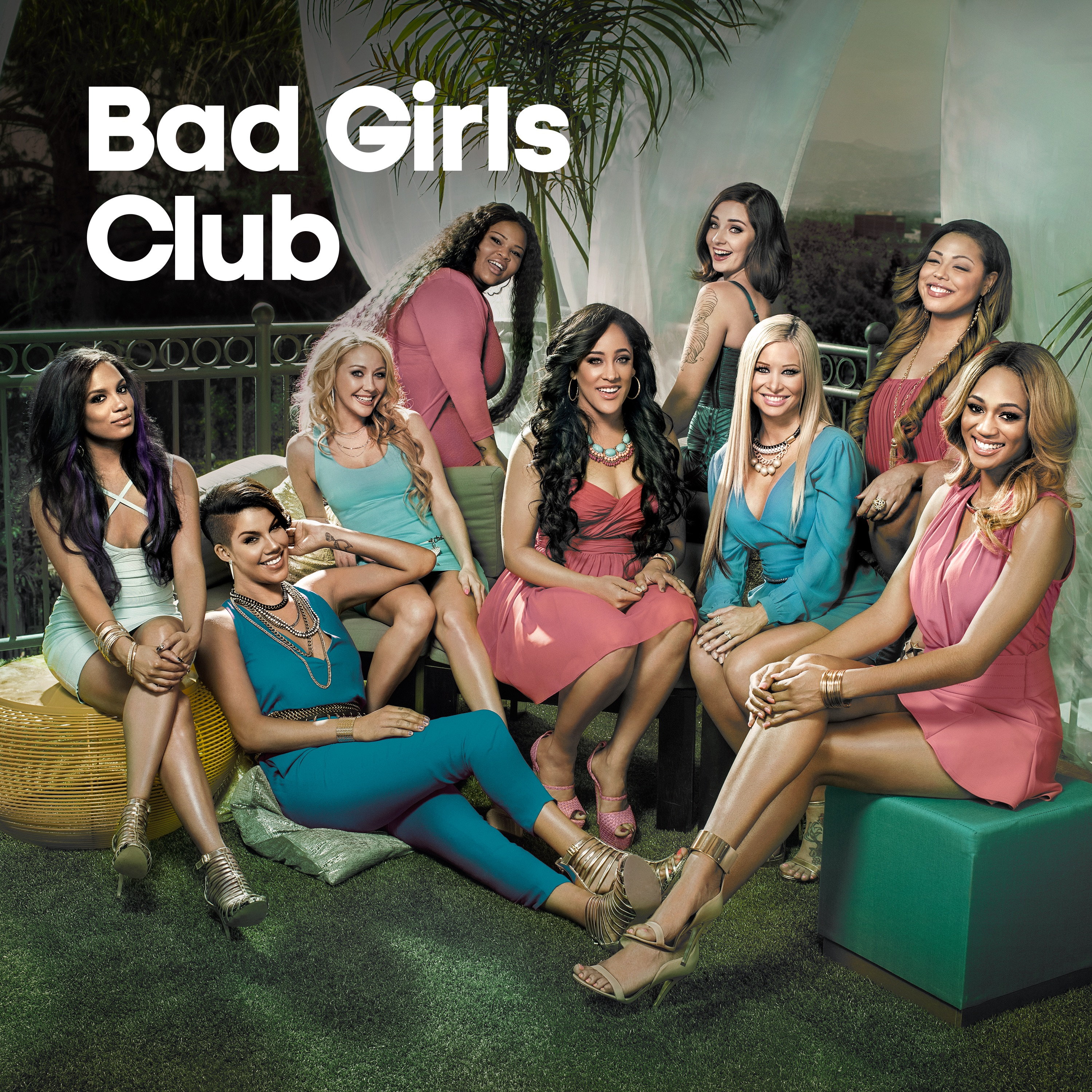 Where To Watch Bad Girl Club Online