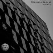 Breaking Ground Vol 4 - Single cover art