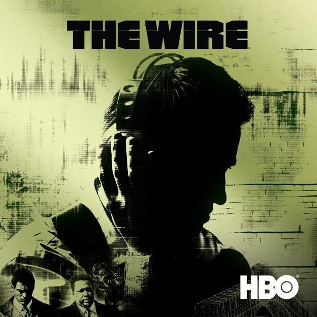 The Wire Season 2 On ITunes
