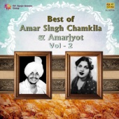 Best of Amar Singh Chamkila & Amarjyot, Vol. 2