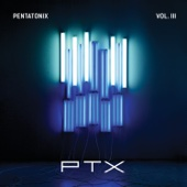 PTX, Vol. III - Pentatonix Cover Art