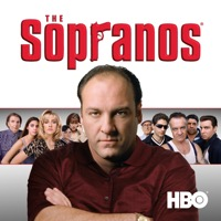 The Sopranos, Season 1 (iTunes)