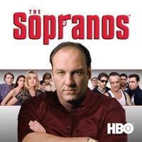 The Sopranos, Season 1 (iTunes)