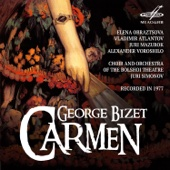 Bizet: Carmen (Live)